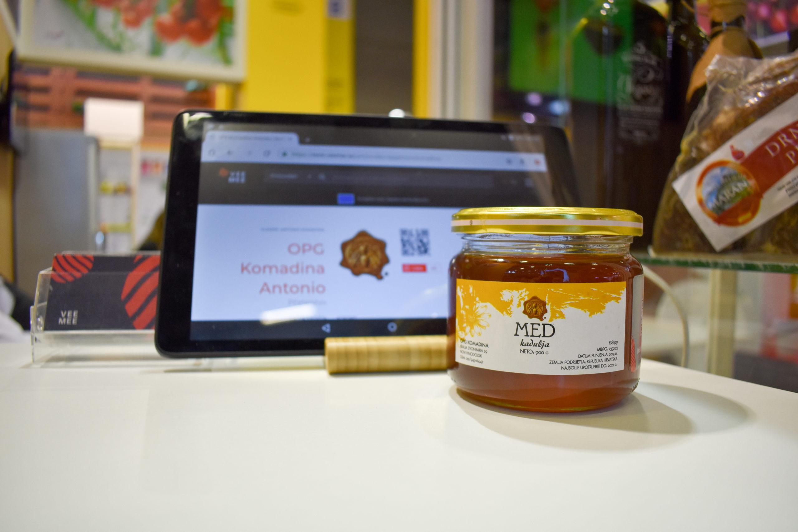 Fruit Logistica 2020. - OPG Komadina Antonio