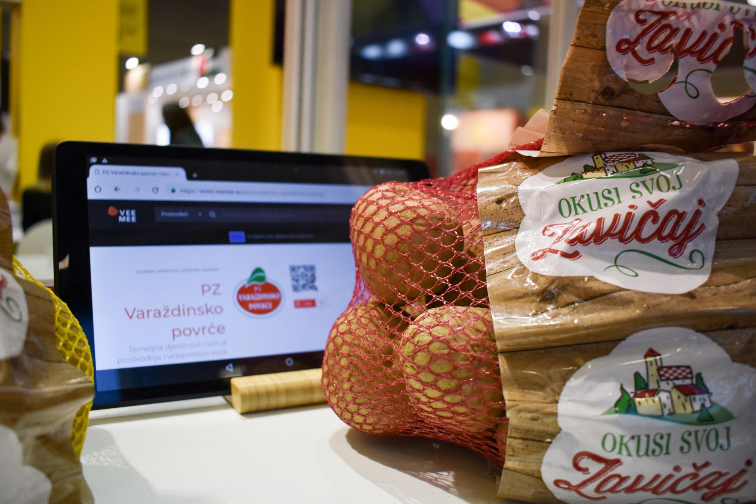 Fruit Logistica 2020. - PZ Varaždinsko povrće