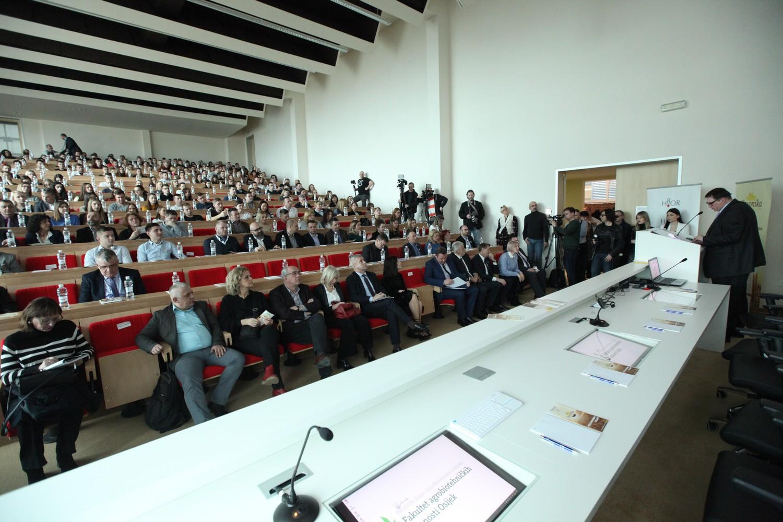 SLAVONIKA - Nacionalna poljoprivredna konferencija