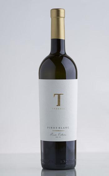 Vinarija Trdenić d.o.o. - pinot.blanc
