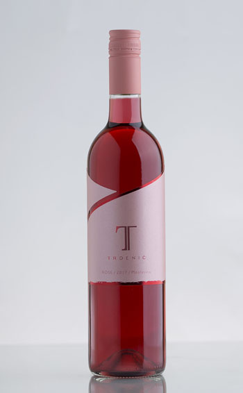 Vinarija Trdenić d.o.o. - rose