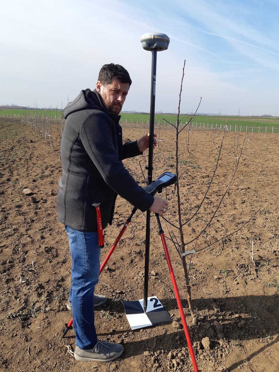 Budućnost poljoprivrede kroz primjenu 5G tehnologije - prof. dr. sc. Ivan Plaščak